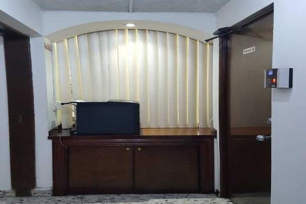 Foto de casa en venta en río pánuco , roma, monterrey, nuevo león, 5889006 No. 04