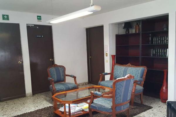 Foto de casa en venta en río pánuco , roma, monterrey, nuevo león, 5889006 No. 07