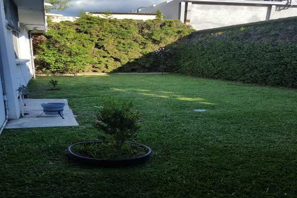 Foto de casa en venta en río pánuco , roma, monterrey, nuevo león, 5889006 No. 09