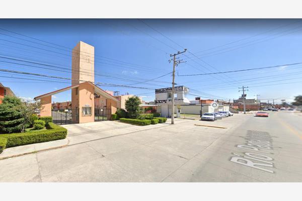 Foto de casa en venta en río papaloapan 410, santa cruz atzcapotzaltongo centro, toluca, méxico, 19060777 No. 02