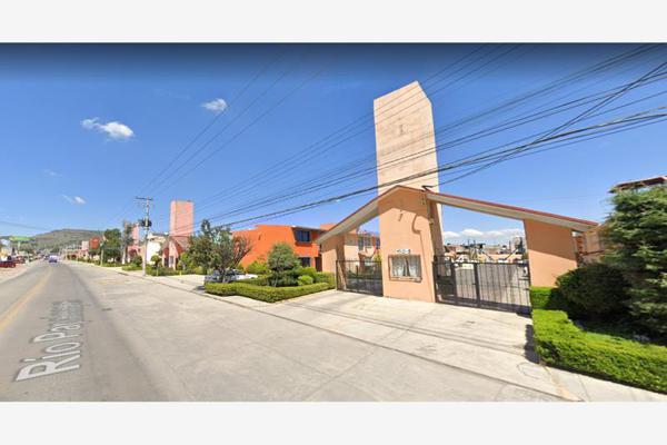 Foto de casa en venta en río papaloapan 410, santa cruz atzcapotzaltongo centro, toluca, méxico, 19060777 No. 03