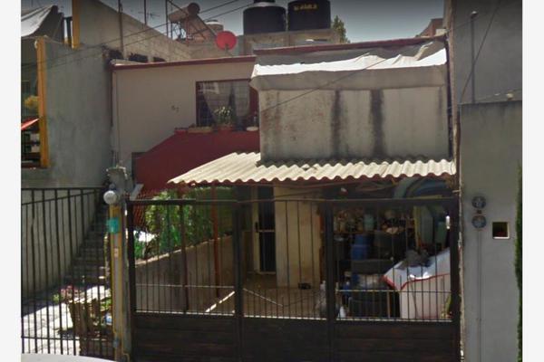 Foto de casa en venta en rio papaloapan 67, colinas del lago, cuautitlán izcalli, méxico, 10080816 No. 01