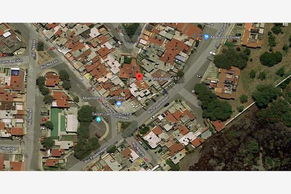 Foto de casa en venta en rio papaloapan 67, colinas del lago, cuautitlán izcalli, méxico, 10080816 No. 03