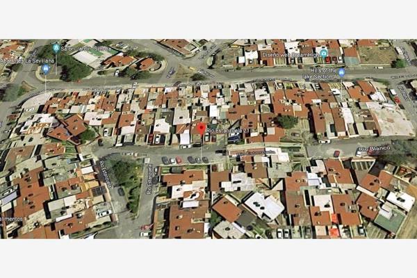 Foto de casa en venta en río estanzuela 21, colinas del lago, cuautitlán izcalli, méxico, 4655940 No. 01