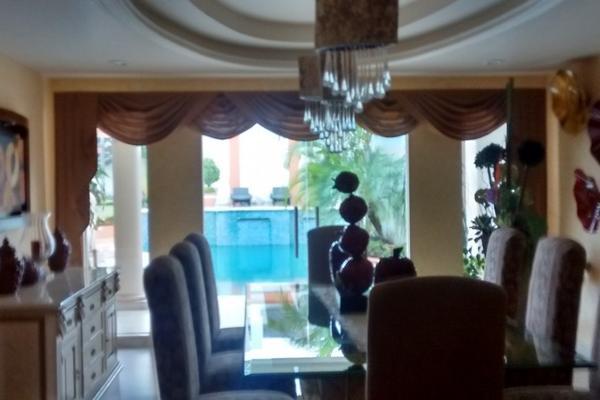 Foto de casa en venta en real del sur rio puxcatan , real del sur, centro, tabasco, 5339422 No. 05