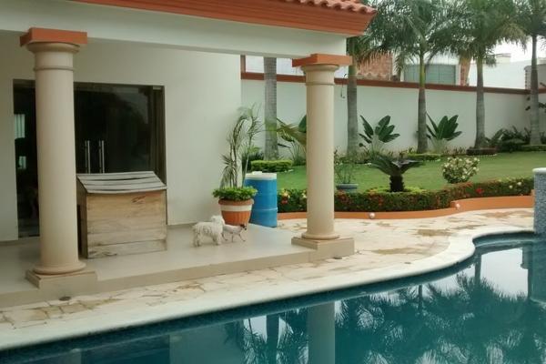 Foto de casa en venta en real del sur rio puxcatan , real del sur, centro, tabasco, 5339422 No. 07