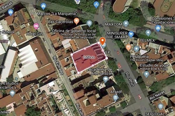 Foto de edificio en venta en rio rhin , cuauhtémoc, cuauhtémoc, colima, 8855791 No. 05