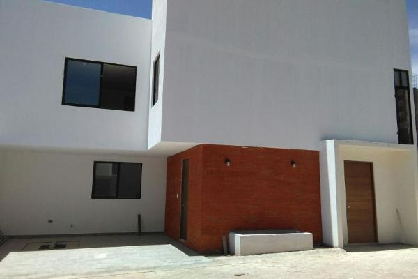 Foto de casa en venta en rio sabinas 0, manantiales, san pedro cholula, puebla, 2662852 No. 01