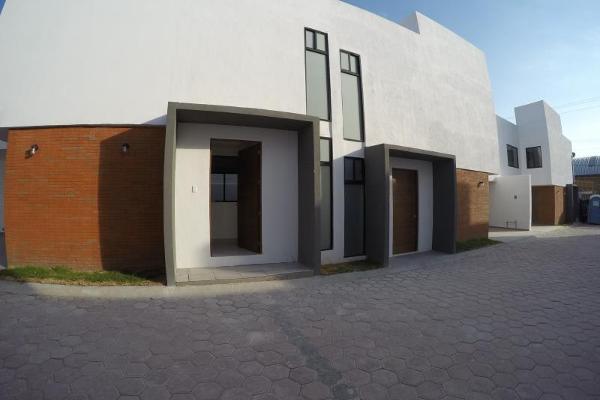 Foto de casa en venta en rio sabinas 0, manantiales, san pedro cholula, puebla, 2662852 No. 05