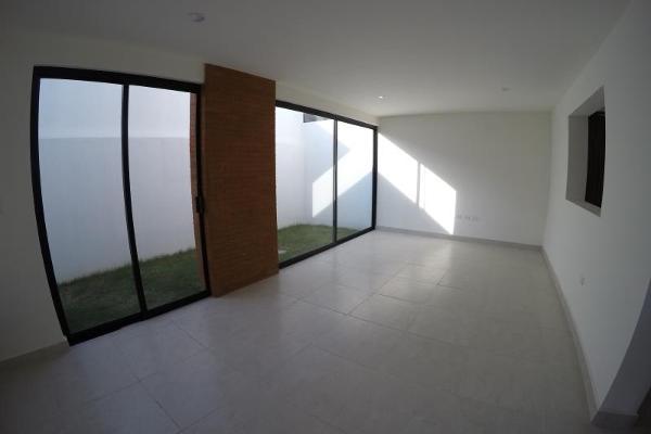 Foto de casa en venta en rio sabinas 0, manantiales, san pedro cholula, puebla, 2662852 No. 06
