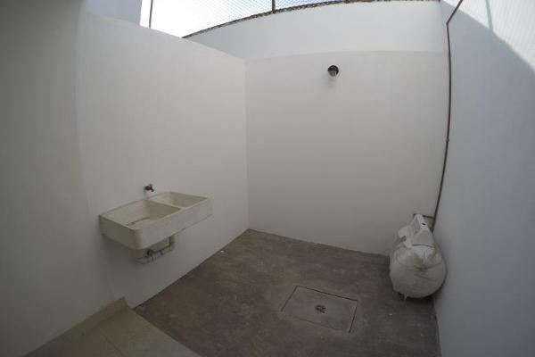 Foto de casa en venta en rio sabinas 0, manantiales, san pedro cholula, puebla, 2662852 No. 09