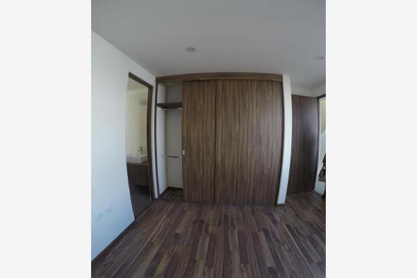 Foto de casa en venta en rio sabinas 0, manantiales, san pedro cholula, puebla, 2662852 No. 12