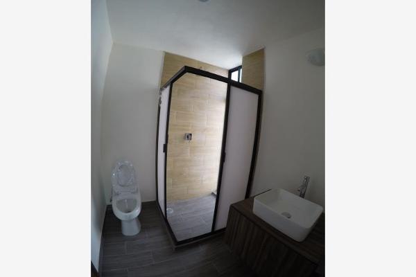 Foto de casa en venta en rio sabinas 0, manantiales, san pedro cholula, puebla, 2662852 No. 17
