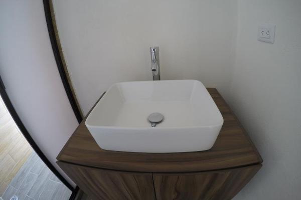 Foto de casa en venta en rio sabinas 0, manantiales, san pedro cholula, puebla, 2662852 No. 18