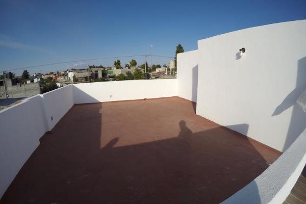 Foto de casa en venta en rio sabinas 0, manantiales, san pedro cholula, puebla, 2662852 No. 19