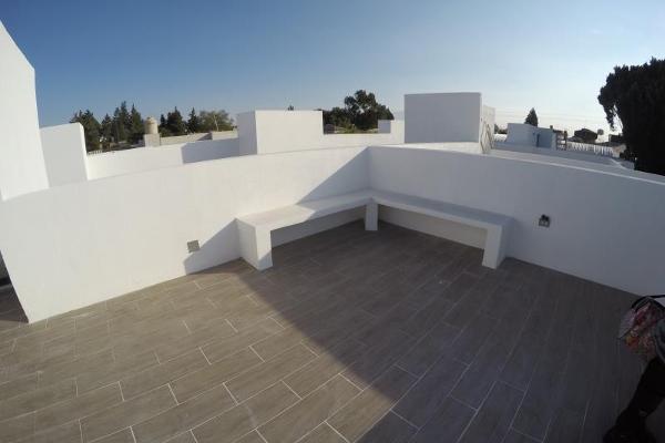 Foto de casa en venta en rio sabinas 0, manantiales, san pedro cholula, puebla, 2662852 No. 21