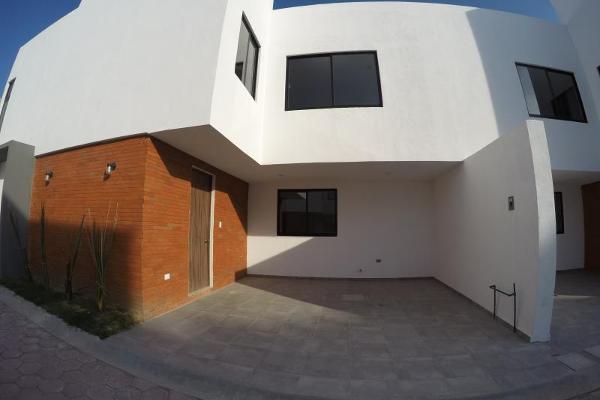 Foto de casa en venta en rio sabinas 0, manantiales, san pedro cholula, puebla, 2662852 No. 23