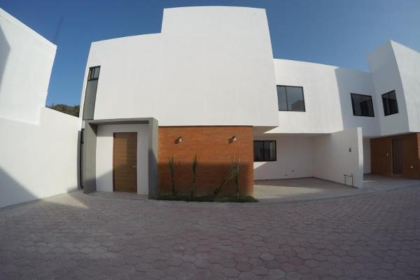 Foto de casa en venta en rio sabinas 0, manantiales, san pedro cholula, puebla, 2662852 No. 24
