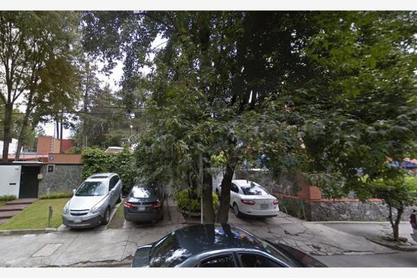 Foto de casa en venta en río san ángel 69, guadalupe inn, álvaro obregón, distrito federal, 4476722 No. 02