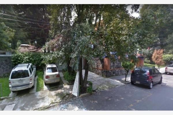 Foto de casa en venta en río san ángel 69, guadalupe inn, álvaro obregón, distrito federal, 4476722 No. 04