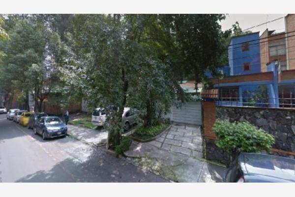 Foto de casa en venta en río san ángel 69, guadalupe inn, álvaro obregón, distrito federal, 4476722 No. 05