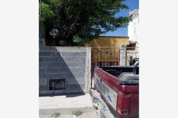 Foto de casa en venta en río san juan 1639, valle de santo domingo, sabinas, coahuila de zaragoza, 17153767 No. 01