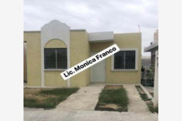 Foto de casa en venta en río san juan 1639, valle de santo domingo, sabinas, coahuila de zaragoza, 17153767 No. 07