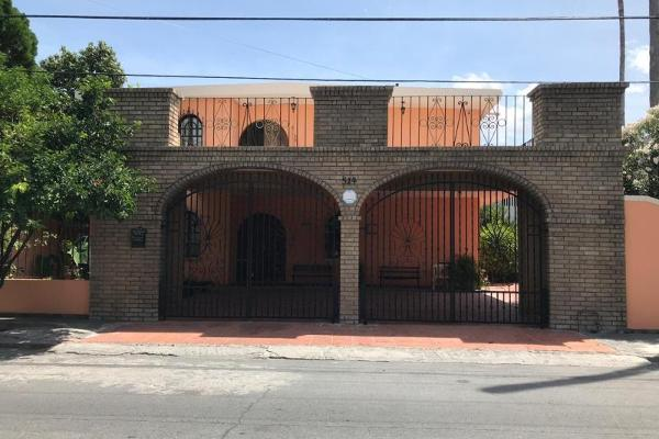 Foto de casa en venta en rio san juan 514, san francisco, matamoros, tamaulipas, 9116121 No. 01
