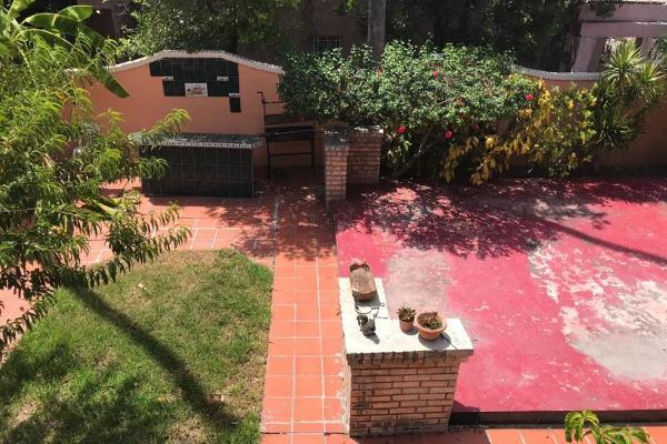 Foto de casa en venta en rio san juan 514, san francisco, matamoros, tamaulipas, 9116121 No. 03