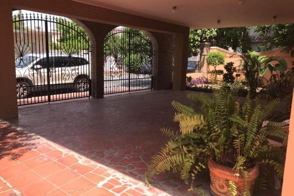 Foto de casa en venta en rio san juan 514, san francisco, matamoros, tamaulipas, 9116121 No. 04