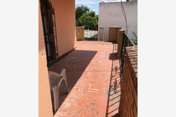 Foto de casa en venta en rio san juan 514, san francisco, matamoros, tamaulipas, 9116121 No. 17