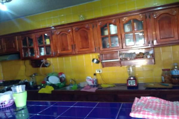 Foto de casa en venta en rio seco 101, hacienda casa blanca ii, centro, tabasco, 5800164 No. 03