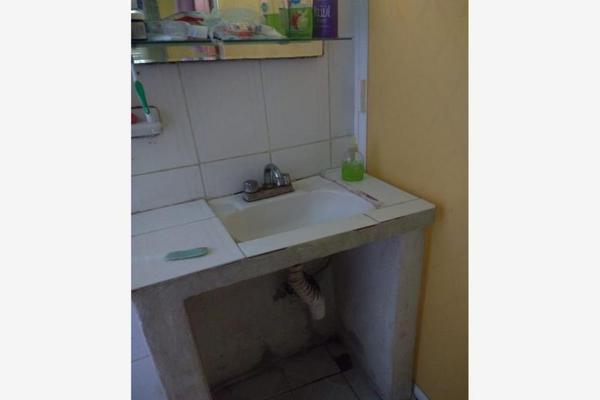 Foto de casa en venta en rio seco 101, casa blanca 2a sección, centro, tabasco, 5800164 No. 08