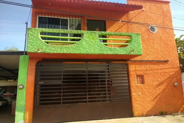 Foto de casa en venta en rio seco 101, hacienda casa blanca ii, centro, tabasco, 5800164 No. 01