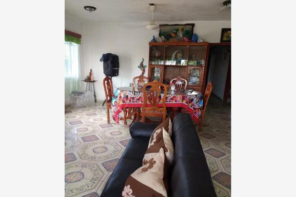 Foto de casa en venta en rio seco 101, hacienda casa blanca ii, centro, tabasco, 5800164 No. 07