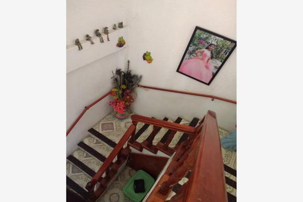 Foto de casa en venta en rio seco 101, hacienda casa blanca ii, centro, tabasco, 5800164 No. 10