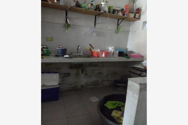 Foto de casa en venta en rio seco 101, hacienda casa blanca ii, centro, tabasco, 5800164 No. 16
