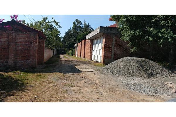 Foto de terreno habitacional en venta en  , río seco puente de doria, huasca de ocampo, hidalgo, 7128468 No. 03