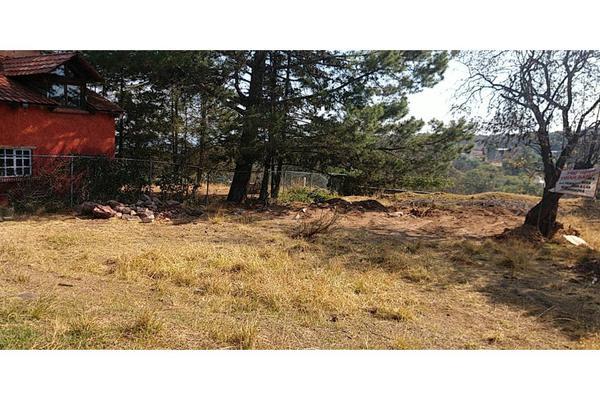 Foto de terreno habitacional en venta en  , río seco puente de doria, huasca de ocampo, hidalgo, 7128468 No. 04