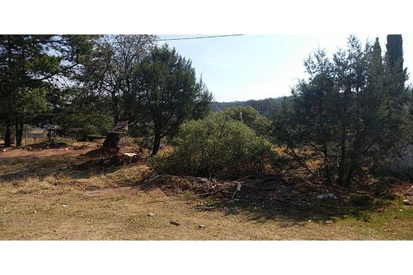 Foto de terreno habitacional en venta en  , río seco puente de doria, huasca de ocampo, hidalgo, 7128468 No. 07
