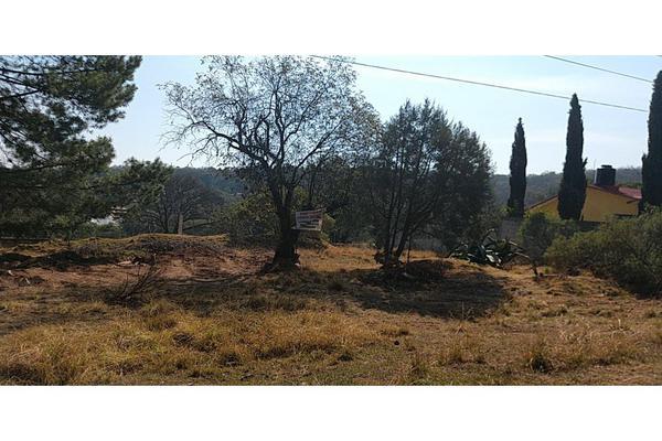 Foto de terreno habitacional en venta en  , río seco puente de doria, huasca de ocampo, hidalgo, 7128468 No. 08