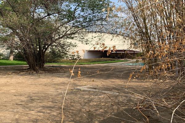 Foto de terreno habitacional en venta en rio sena , zona pedregal del valle, san pedro garza garcía, nuevo león, 20155902 No. 07