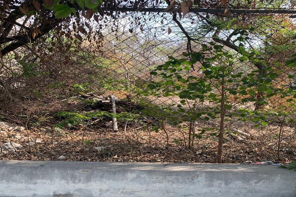 Foto de terreno habitacional en venta en rio sena , zona pedregal del valle, san pedro garza garcía, nuevo león, 0 No. 01