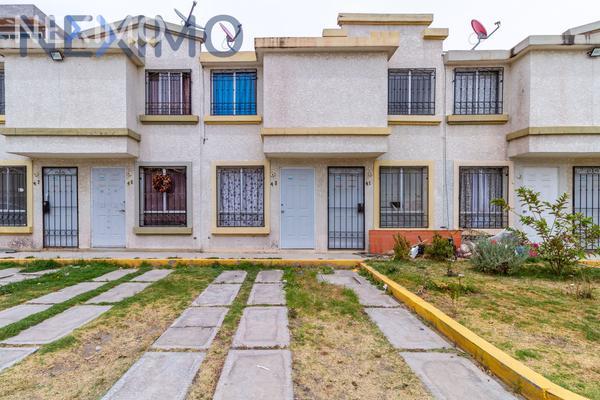 Foto de casa en venta en rio sinu 157, valle san pedro, tecámac, méxico, 20067838 No. 02