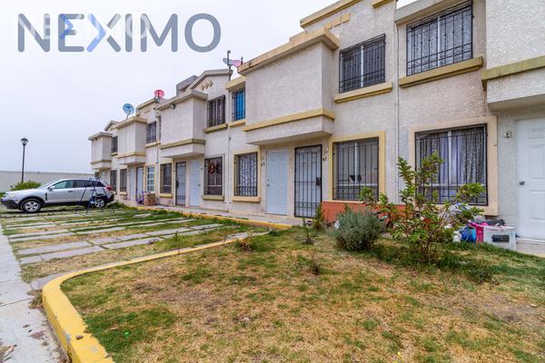 Foto de casa en venta en rio sinu 157, valle san pedro, tecámac, méxico, 20067838 No. 03