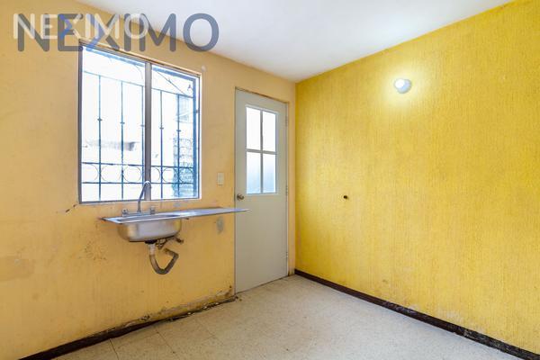 Foto de casa en venta en rio sinu 157, valle san pedro, tecámac, méxico, 20067838 No. 07