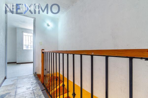 Foto de casa en venta en rio sinu 157, valle san pedro, tecámac, méxico, 20067838 No. 12