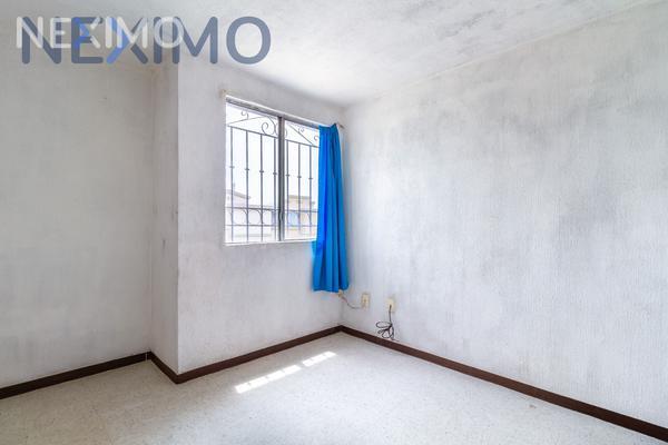 Foto de casa en venta en rio sinu 157, valle san pedro, tecámac, méxico, 20067838 No. 16