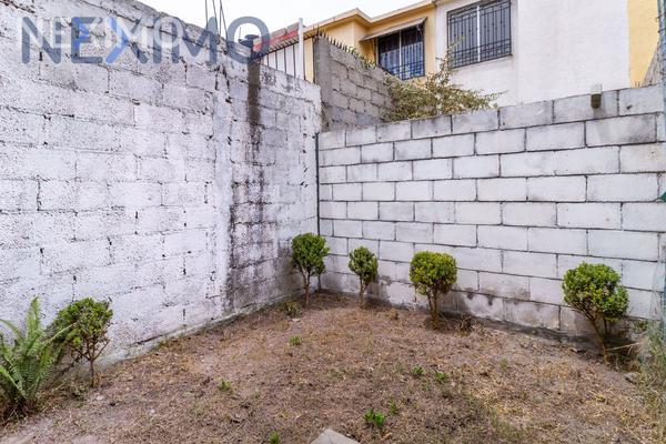 Foto de casa en venta en rio sinu 157, valle san pedro, tecámac, méxico, 20067838 No. 23