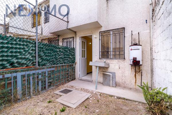 Foto de casa en venta en rio sinu 157, valle san pedro, tecámac, méxico, 20067838 No. 24